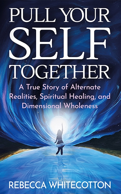 Book Cover: Pull Your Self Together