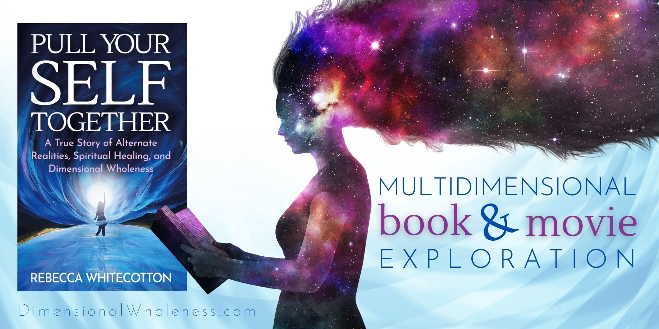 Multidimensional Book and Movie Exploration: Pull Your Self Together